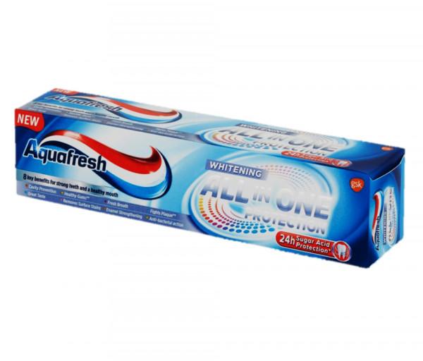 Ակվաֆրեշ Ատամի մածուկ Սպիտակեցում 100մլ