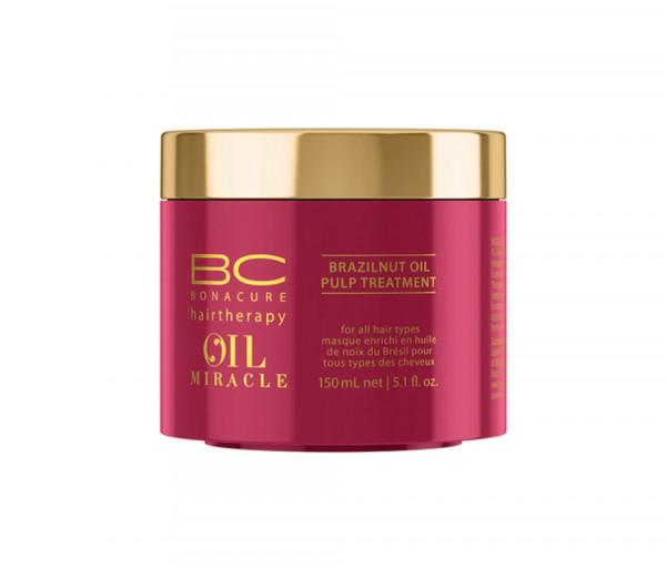 Սնուցող դիմակ Oil Miracle Brazilnut Oil Schwarzkopf 150մլ