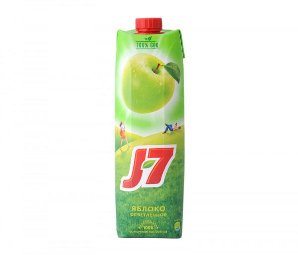 Ջեյ Սեվեն Կանաչ խնձորի հյութ 1լ