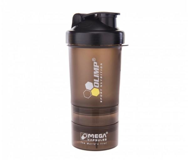 Shaker Smart Shake Black Label Olimp