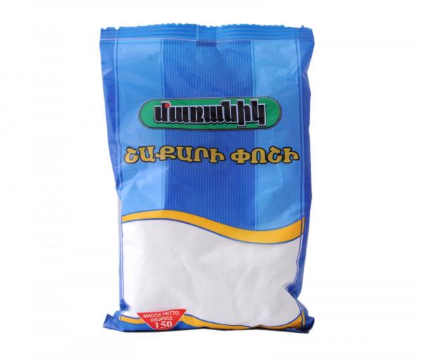 Մառանիկ Շաքարի փոշի 150գ