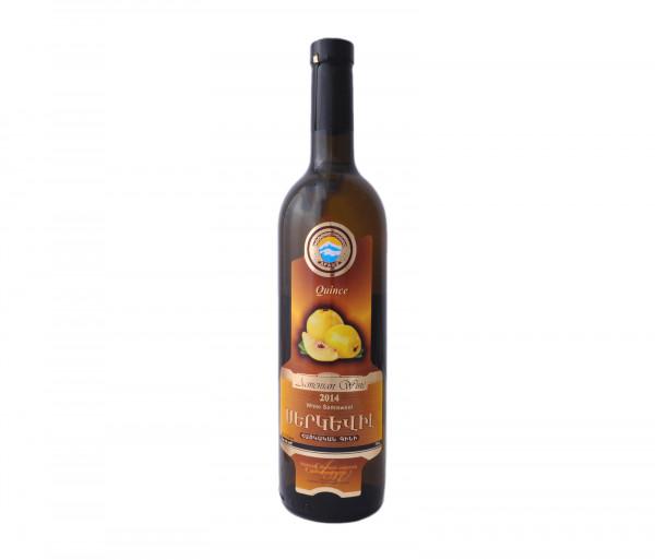 Արամե Սերկևիլի կիսաքաղցր գինի 0.75լ
