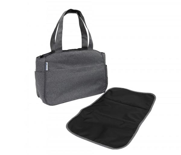 Borsa Mamy Bag Grey 624406PN