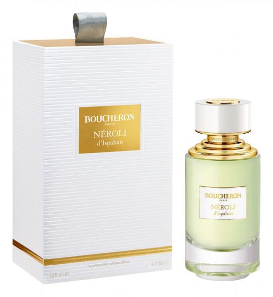 Կանացի օծանելիք Boucheron Néroli d'Ispahan Eau De Parfum 125 մլ
