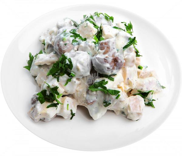 Աղցան «Երազանք» Smak Salad