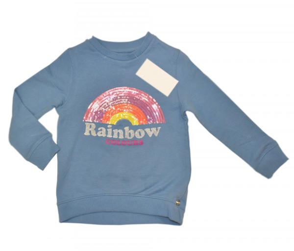 Տեքս Աղջկա սվիտեր Կապույտ