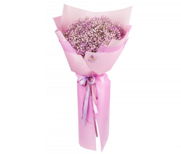 Ծաղկեփունջ N23 Cataleya Flowers