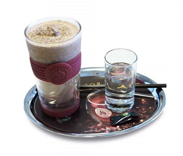 Բրաունի շեյք COFFEESHOP COMPANY