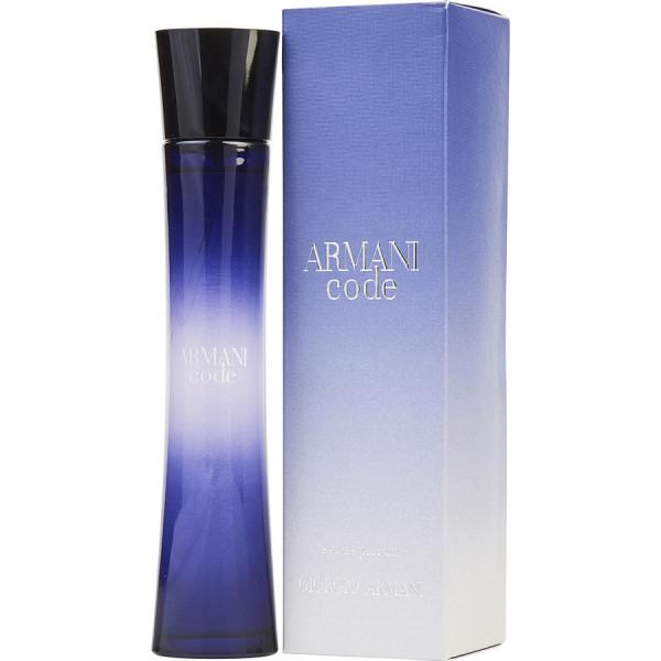 Կանացի օծանելիք Giorgio Armani Code Eau De Parfum 30 մլ