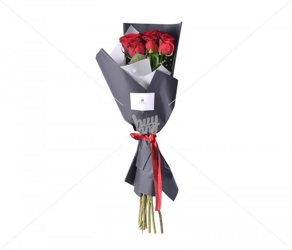 Bouquet Roma Coco Fiori