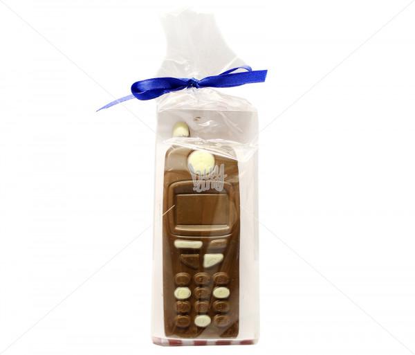 Շոկոլադե հեռախոս Gourmet Dourme
