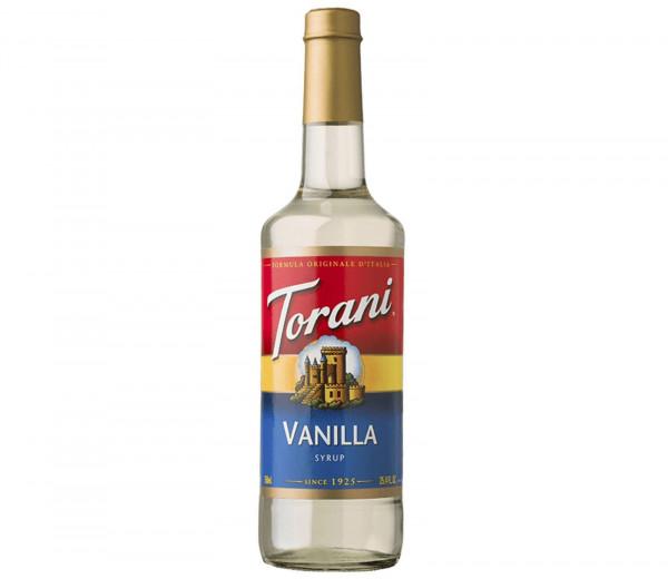 Օշարակ Torani Vanilla 0.75 լ