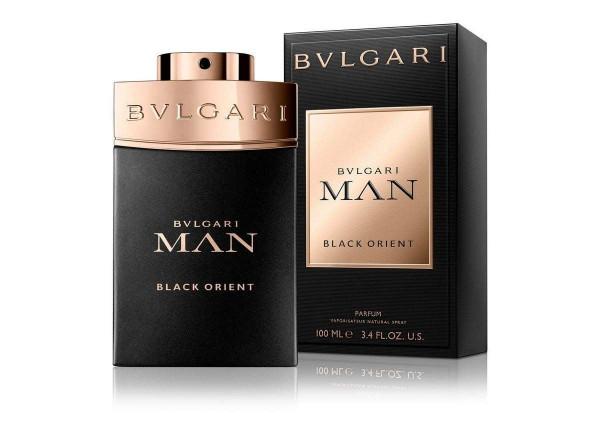 Տղամարդու օծանելիք Bvlgari Man in Orient Eau De Toilette 100 մլ