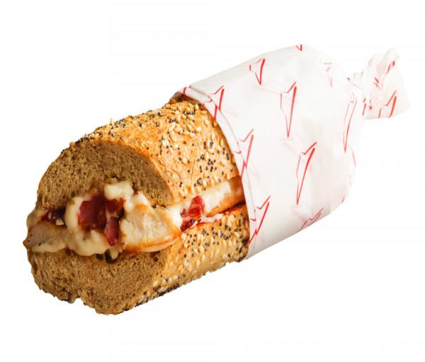Սենդվիչ հավով և բեկոնով Պիցցա Հատ