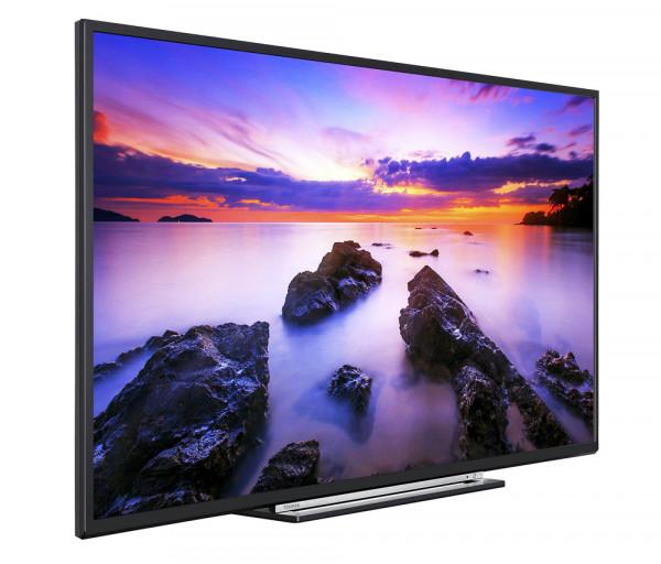 LED հեռուստացույց Toshiba 75U7950