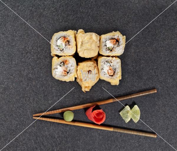 Կանի Կայսեյ AKO Sushi