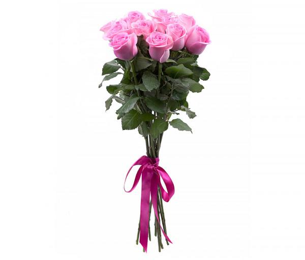 Հոլանդական վարդեր Կորալ 15 հատ Coco Fiori