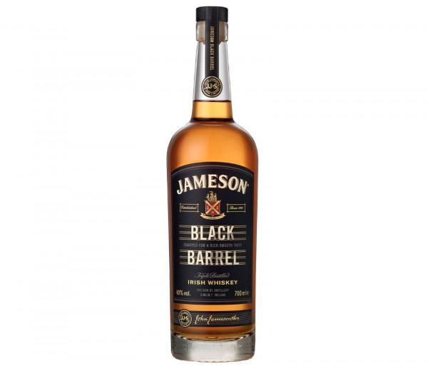 Վիսկի Jameson Black Barrel 0.7 լ