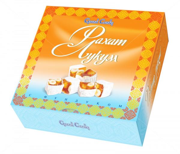 Ռահաթ-Լոխում «Պնդուկով» Grand Candy