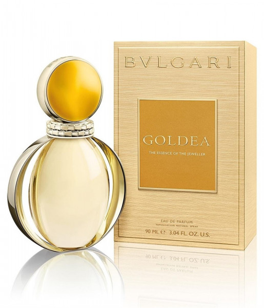 Կանացի օծանելիք Bvlgari Goldea The Essence Of The Jeweller Eau De Parfum 90մլ