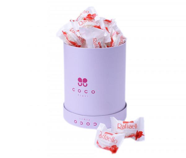 Collection Sweet Raffaello 17cm Coco Fiori