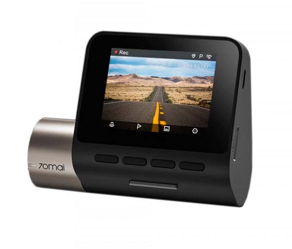 Վիդեոտեսագրիչ Xiaomi 70mai Dash Cam Pro Plus A500