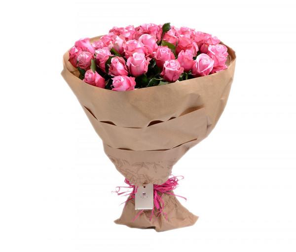Bouquet Valentine 70cm Coco Fiori