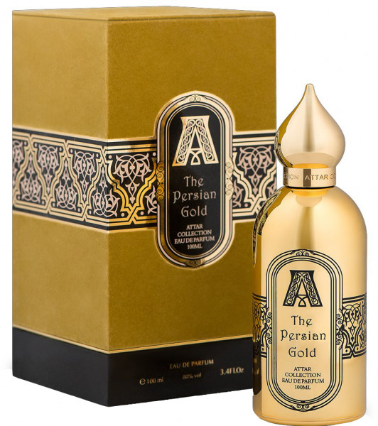 Տղամարդու օծանելիք Attar The Persian Gold Eau De Parfum 100 մլ