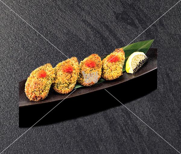Ինագավա Կայ AKO Sushi