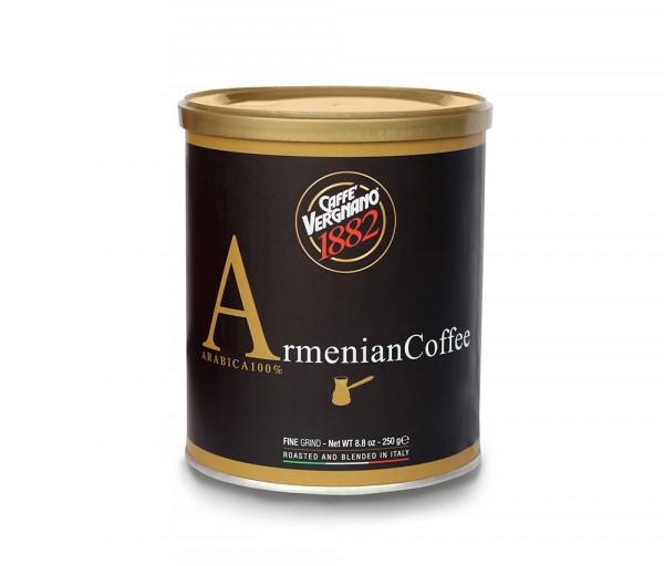Armenian coffee 250g Caffe Vergnano