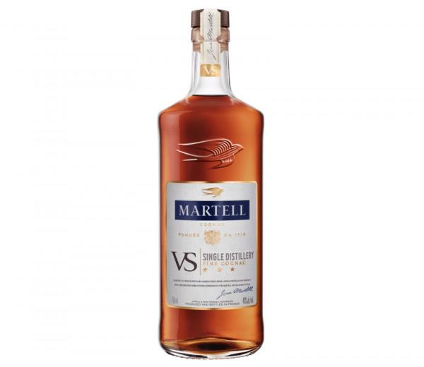 Cognac Martell VS Single Distillery 0.7 l