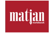 Matian Notebook