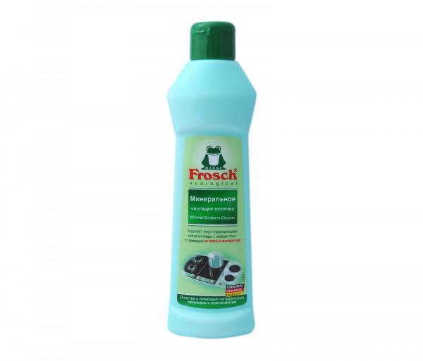 Frosch Scour Cream Mineral 250ml