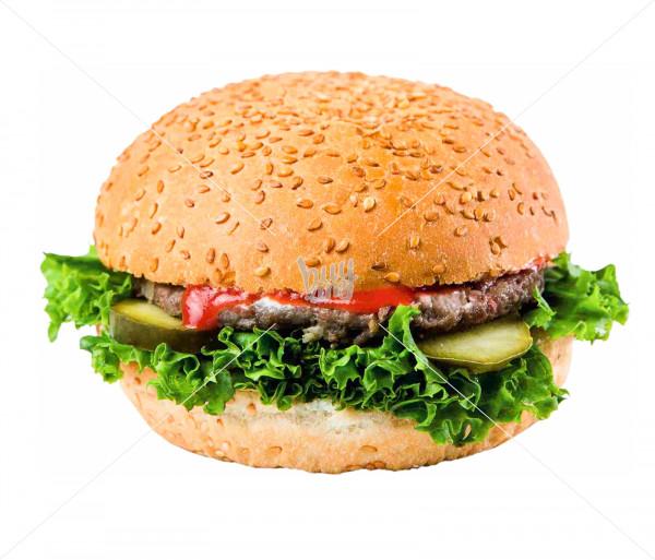 Համբուրգեր (մեծ) Queen Burger
