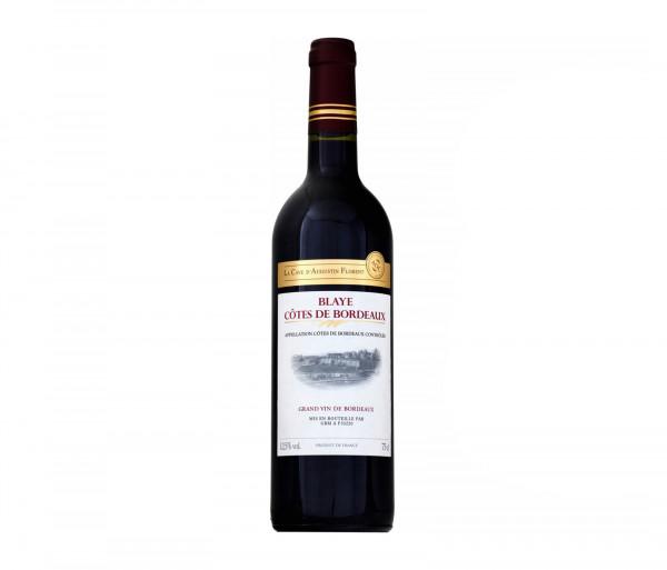 Բլայ Կոտ Դե Բորդո Կարմիր գինի 0.75լ