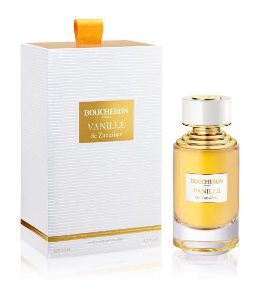 Կանացի օծանելիք Boucheron Ambre d'Alexandrie Eau De Parfum 125 մլ