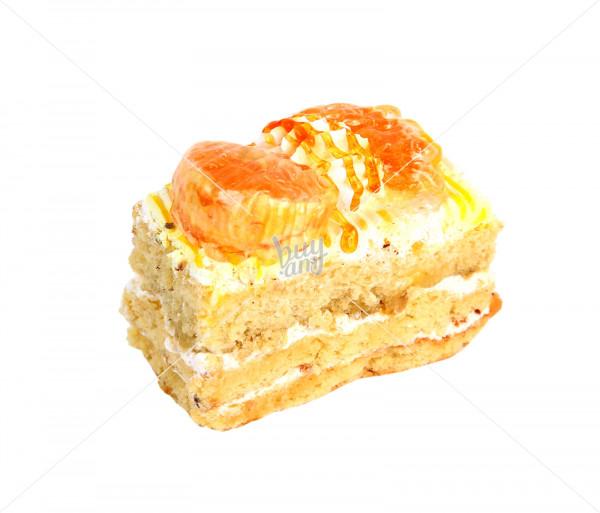 Թխվածք «Մանդարինով» Kalabok Cake