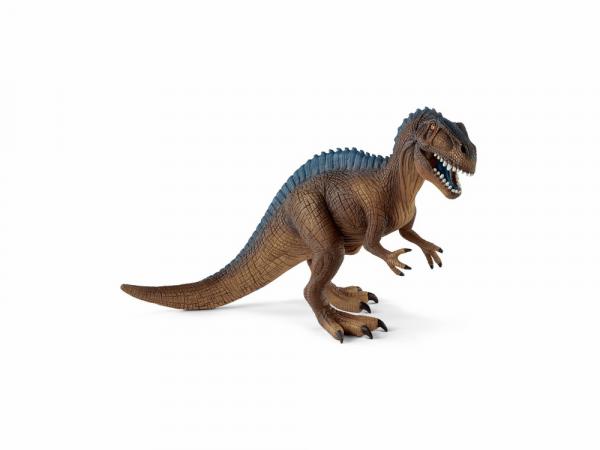 Schleich Դինոզավրի արձանիկ «Ակրոկանտոզավր»