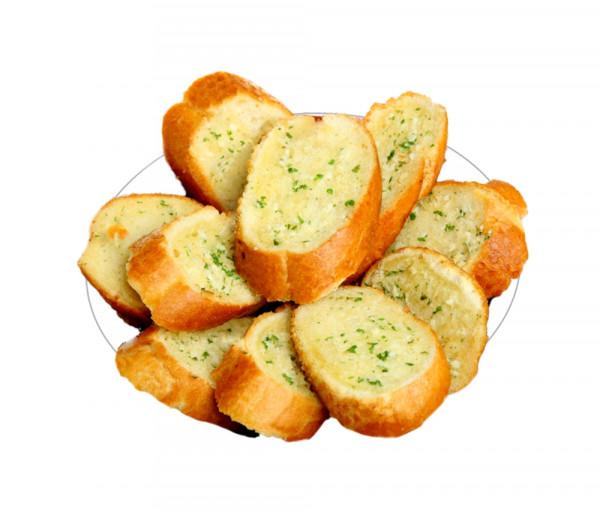 Սխտորով հաց Ջակո