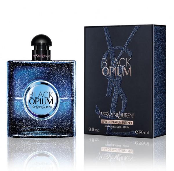 Կանացի օծանելիք Yves Saint Laurent Opium Black Intense Eau De Parfum 90 մլ