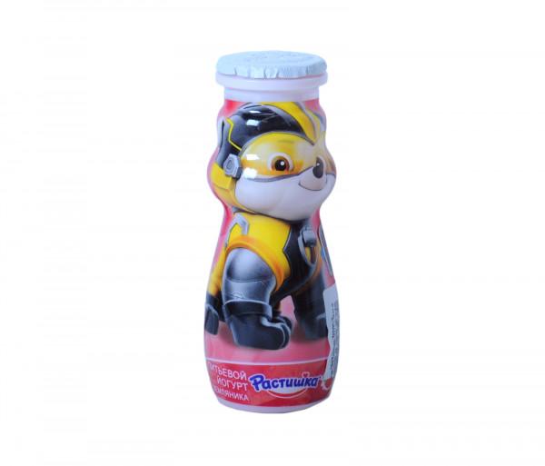 Rastishka Drink Yogurt Raspberry 90g