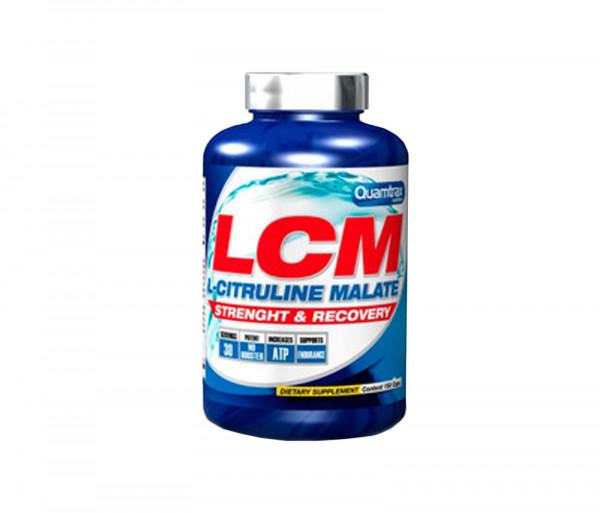 Սպորտային սնունդ LCM L-Citrulline Malate
