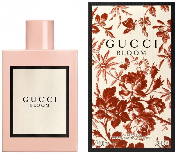 Կանացի օծանելիք Gucci Bloom Eau De Parfum 30 մլ