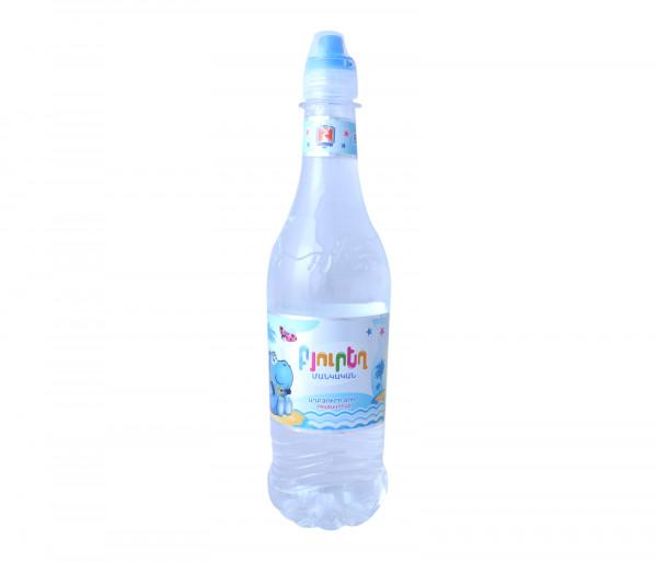 Բյուրեղ Մանկական Ջուր 0.5լ
