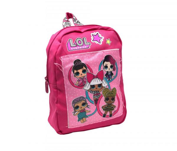 L.O.L backpack Coriex