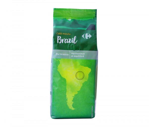 Քարֆուր Աղացած Սուրճ Բրազիլական Արաբիկա 250գ
