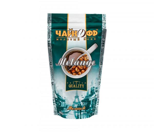 Լուծվող սուրճ «Չայկոֆֆ Melange»