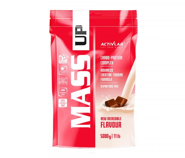 Mass UP 5000g Chocolate