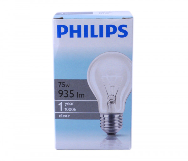 Philips Stan 5w E27 230v A55 Cl