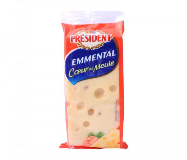 Պրեզիդենտ Էմմենտալ 45% 250գ